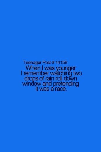 i still do this