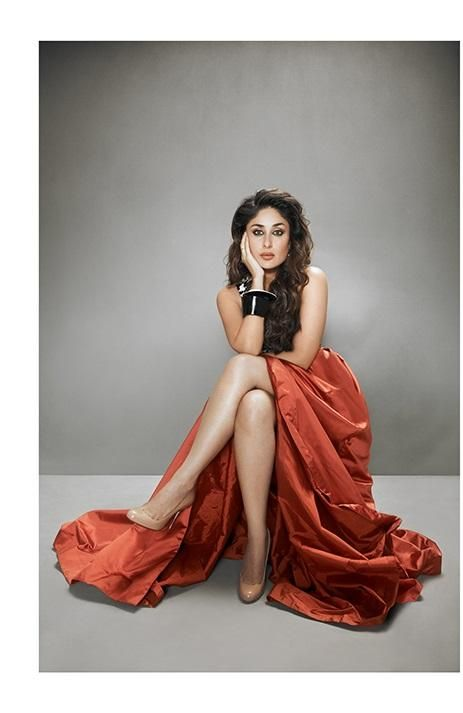 Kareena Kapoor Khan's Photoshoot for Femina