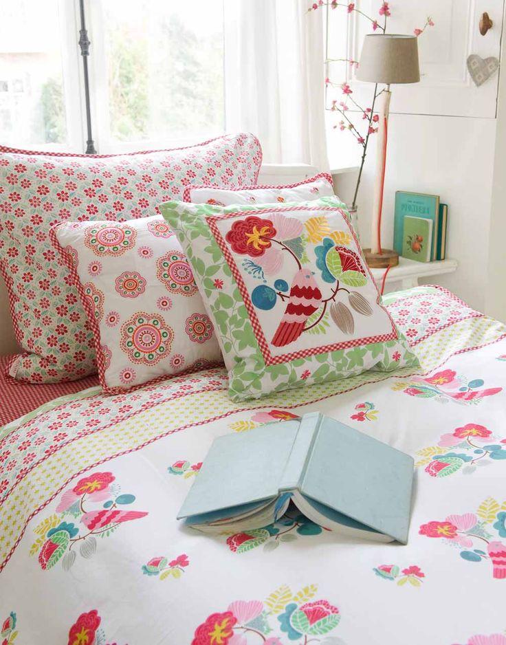 Kollektion 2013   Zauberhafte U0026 Stimmungsvolle Bettwäsche Und Textilien Von  Room Seven   Nicht Nur Für Good Looking