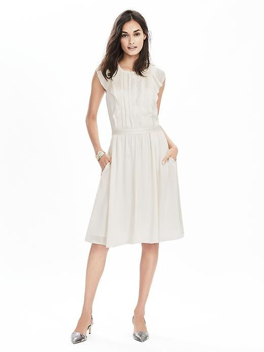 25 best family neutral colors images on pinterest for Banana republic wedding dresses