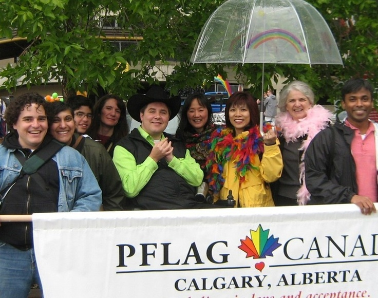 Kent Hehr Points to Poor PC Record on LGBTQ Rights