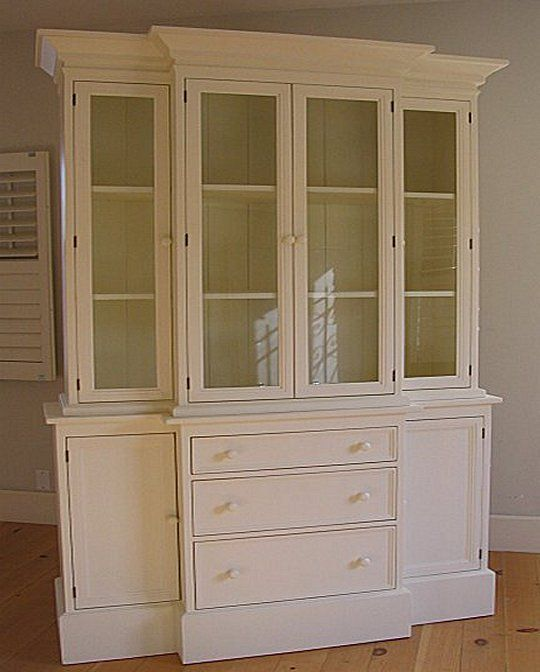 26 best cabinet classic images on Pinterest | China cabinets ...