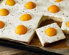 Tassenkuchen - Bäckerei: Spiegeleier-Kuchen