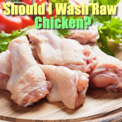 Dr Oz: Never Wash Raw Chicken & Symptoms of Broken Heart Syndrome