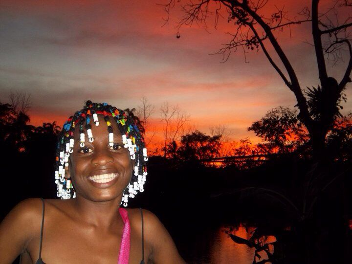 Lo bello de mi gente. Puerto Echeverry, Chocó