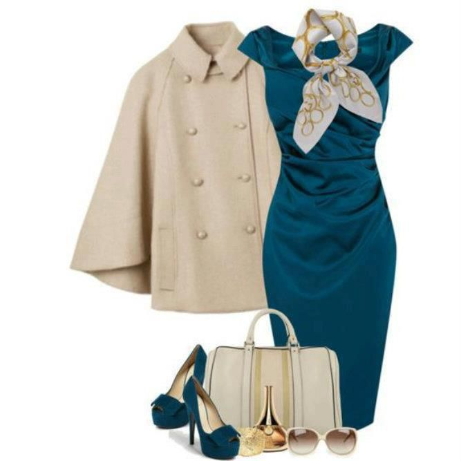Fashion Clothes | Classic clothes for women - Fashion Eye