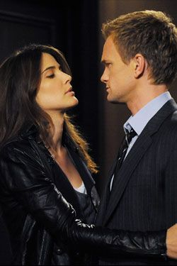 Barney & Robin - How I Met Your Mother