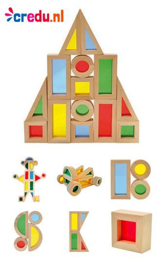 Regenboog blokken - http://credu.nl/product/regenboog-blokken/.  Die zou ik wel willen voor in de klas