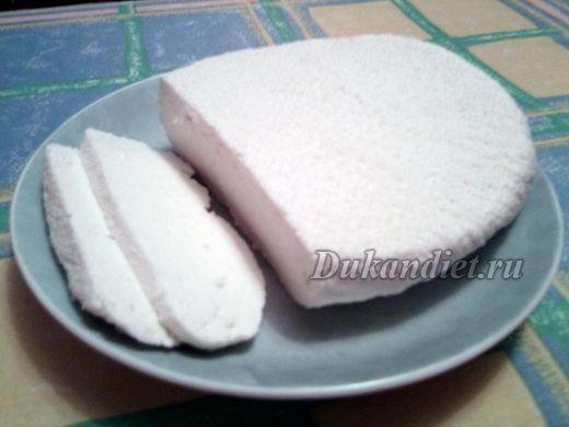 Адыгейский сыр | Диета Дюкана