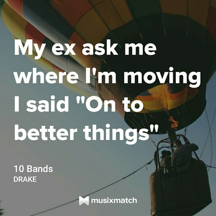 Drake - 10 bands #lyrics
