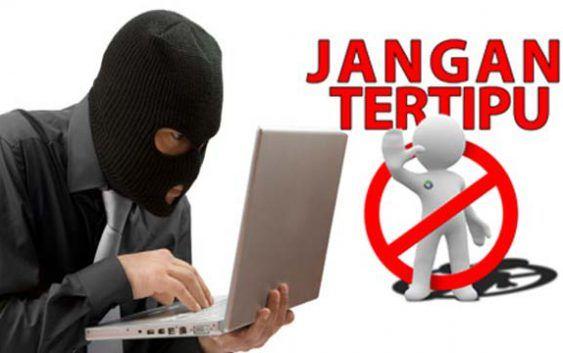 awas penipuan, penipu, penipu online, penipuan internet, awas modus penipu, jangan tertipu