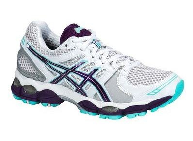 Asics Running Decathlon