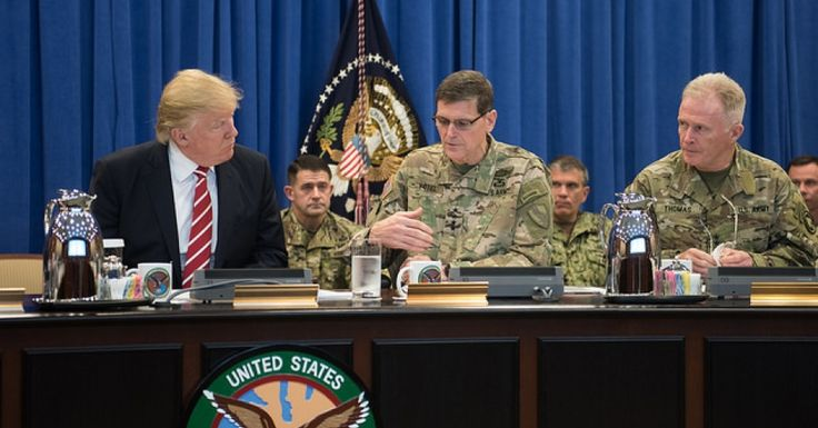 The United States is at war in Iraq, Syria, Afghanistan, Libya, Yemen, and possibly soon in Iran as well.Donald Trump has also sided with Saudi Arabia in its bloodless conflict with Qatar. The Saudi Arabia-Qatar standoff is no less serious than the other hot wars. The two countries are extremely wealthy and influential in the Middle East and worldwide.