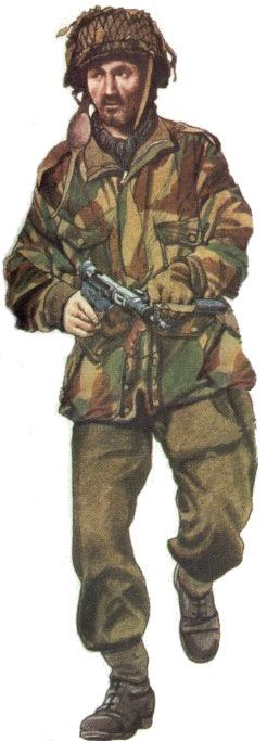 "Operação Market Garden, a ""bridge too far"". - British Airborne, pin by Paolo Marzioli"