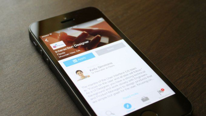 #LinkedIn Launches Its First Standalone Job Search App, Privacy Guaranteed.