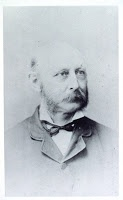 Alfred Bock 1880 by Bartlett