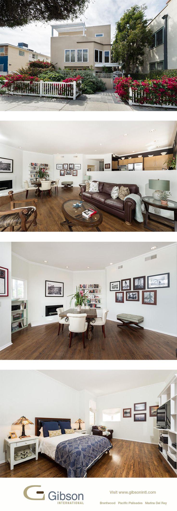 Best 75+ Santa Monica Homes images on Pinterest | Santa monica ...