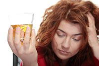 Effects from Alcohol Intoxication