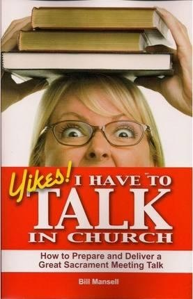 Tip for Living: 4 tips for great sacrament meeting talk   Deseret News