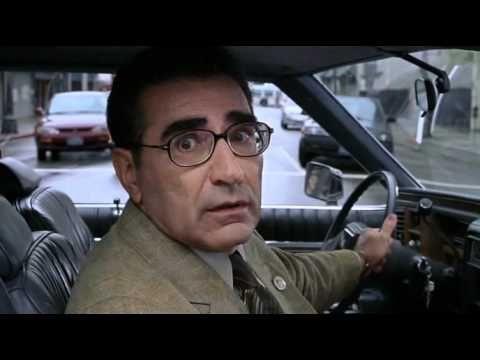 ▶ Ki A Faszagyerek ( The Man ) teljes film magyar szinkronnal - YouTube