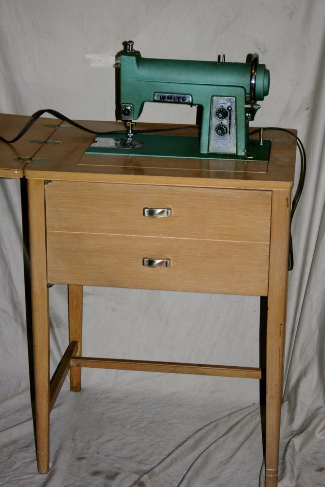 The 25+ best White sewing machine ideas on Pinterest | Sewing ...