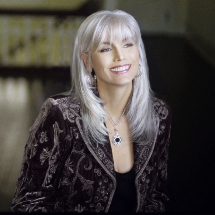 1000 images about going gorgeously grey on pinterest for Gorgeous in gray
