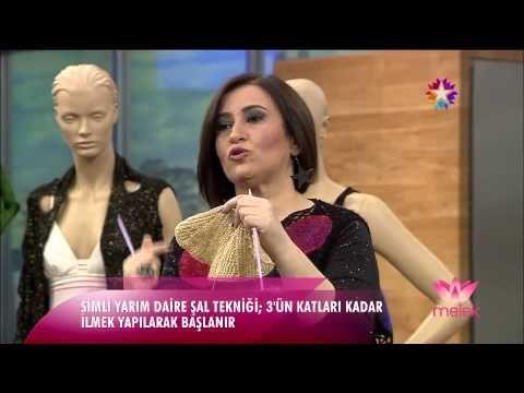 18 ARALIK 'MELEK' ALİZE - YouTube