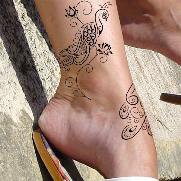 Love scroll tats…
