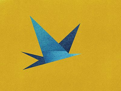 Dribbble - Swallow by Dan Matutina