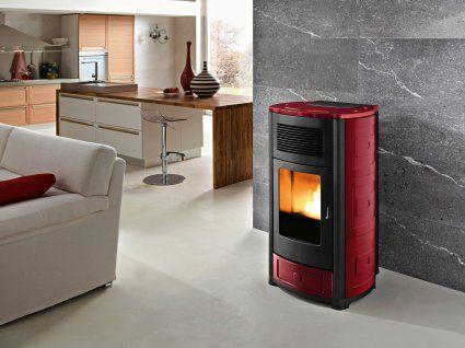#mcz suite #wood #pellet #stove. For more information http://www.nutechrenewables.com/suite-15-kw-or-22-kw-wood-pellet-boiler-2/