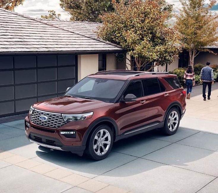 Alles Zum Neuen Ford Explorer 2020 Deutschland Mit Bestellmoglichkeit In 2020 Ford Explorer Ford Sportwagen