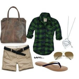Love This Look For Spring FallI WILL Rock Shorts Again Hiking OutfitsCamping