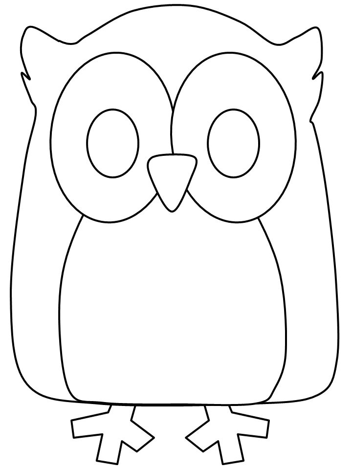 Printable Coloring Book Pictures Of Animals : Best 25 owl coloring pages ideas only on pinterest