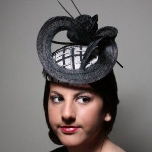 Zara - Derby day is Black and White by Michelle Pagonis at Shellarn design