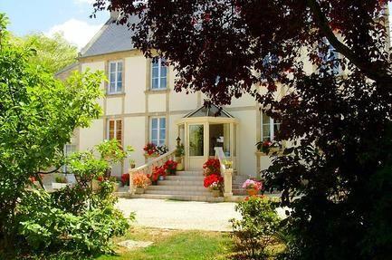 Camping Le Manoir de l'Abbaye Frankrijk - Laag-Normandië - Calvados - Martragny |