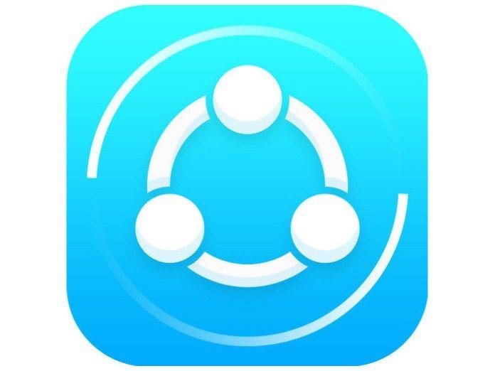 Sharing App SHAREit Now Available In Tizen Store | Garden