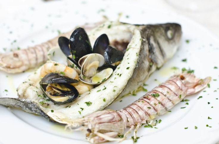 The art of cooking - Hotel Royal Plaza Rimini  www.hotelroyalplaza.it