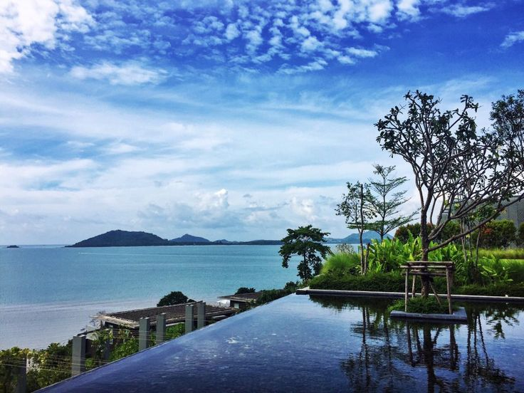 Visit to Point Yamu by COMO in Phuket