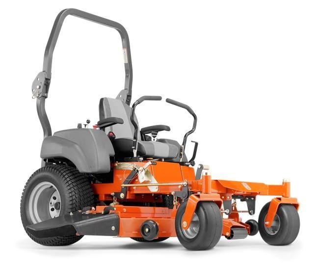 "Husqvarna M-ZT 52"" Briggs & Stratton Zero Turn Lawn Mower Review - http://sleequipment.com/news/husqvarna-m-zt-52-briggs-stratton-zero-turn-lawn-mower-review/"