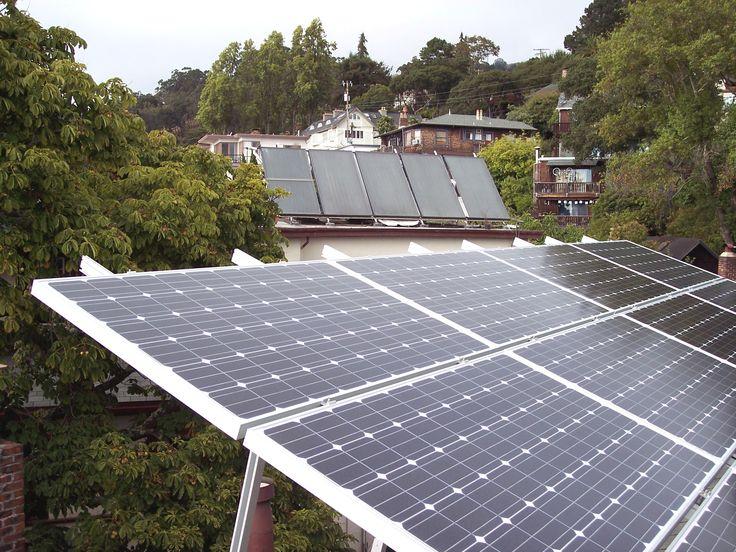 Diy Solar Power Best Solar Panels Solar Panels Solar Energy Diy