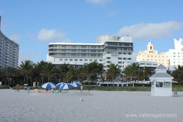 Ritz Carlton South Beach, Miami FL