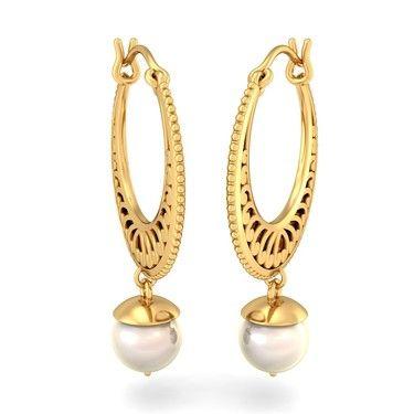 The Oceane Earrings
