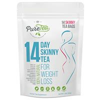 Our review of #PureTea 14 Day Skinny Tea is now live!   https://detoxteaguide.com/puretea-14-day-skinny-tea-review/