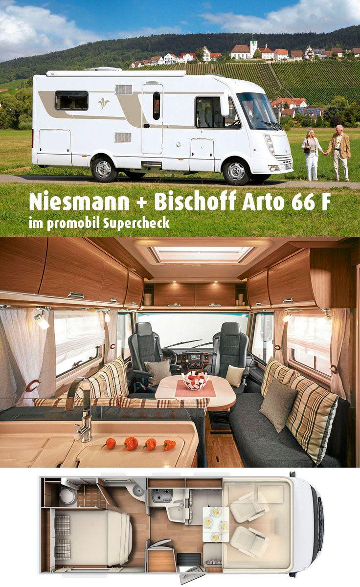 Mit exquisiten und sehr variablen Wohnambiente putzt sich der #Luxusliner Arto 66 F von Niesmann + Bischoff zum Modelljahr 2013 heraus. promobil hat das #Wohnmobil der Oberklasse getestet. #Glamping #Luxus #Reisen