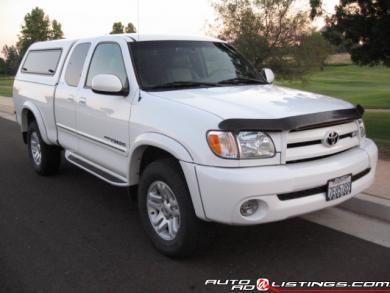 Tundra - 2003 Toyota Tundra