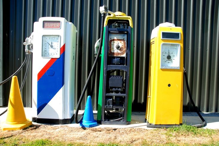 Petroleum roberts