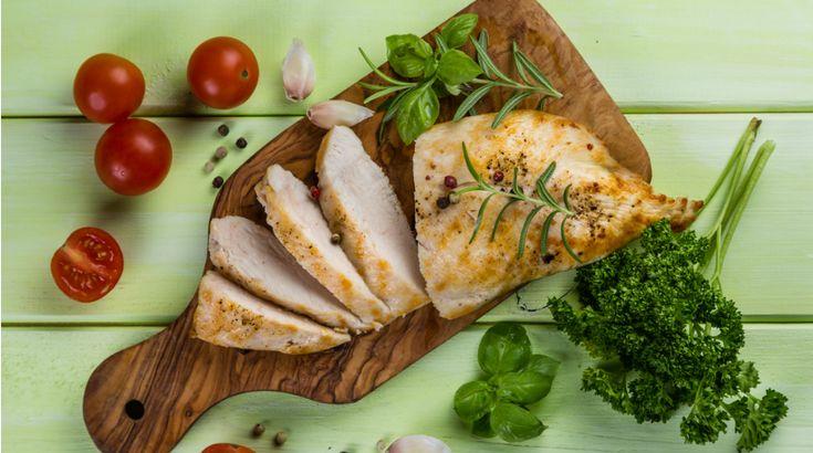 Készítsd úgy a csirkemellet, ahogy a séfek - Magazin | Ízes Élet - Gasztronómia a mindennapokra