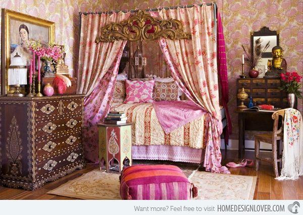 Indian Style Bedrooms 95 Photo Album Gallery  Fun