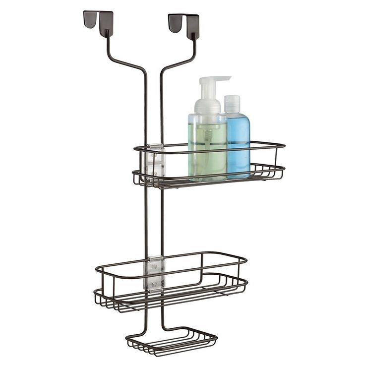 81 best shower caddy images on Pinterest   Shower caddies, Showers ...