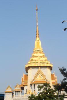 #Bangkok #Thailand #Tailandia Revisa nuestro artículo sobre compras locales en este país. #Viajes #DesarrolloPeregrino